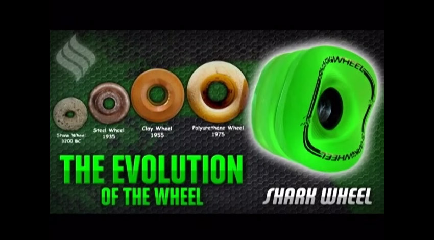 Shark Skate Wheels